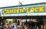 Itinerary Camden Market