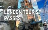 London Tourist Passes