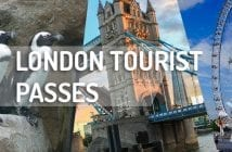 London Tourist Passes