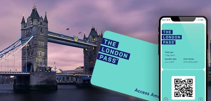 The London Pass: London´s best-known sightseeing pass
