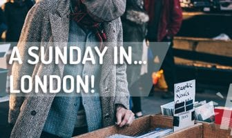 sunday in London