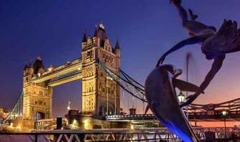 london in six days