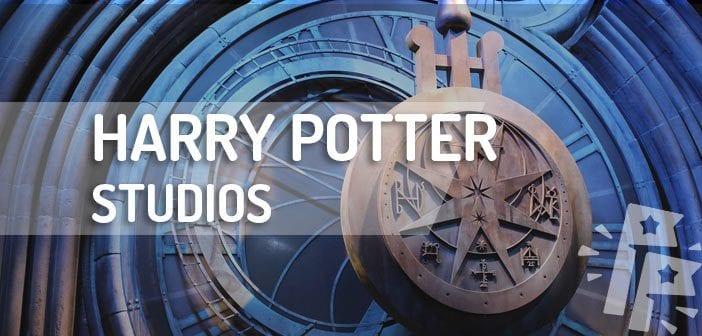 HARRY POTTER STUDIOS WARNER BROS LONDON