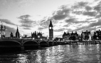 plan trip to London