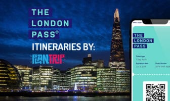 LONDON PASS ITINERARIES IDEAS