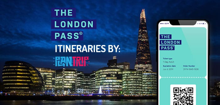 London Pass Itineraries 2019: Make the most of your London Pass