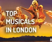 Top 15 Musicals in London