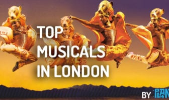 Top Musicals in London
