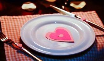 romantic restaurants in London